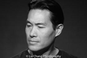 Darren Lee. Photo by Lia Chang