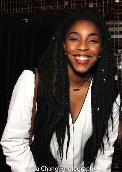 Jessica Williams. Photo by Lia Chang