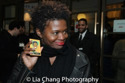 LaChanze. Photo by Lia Chang