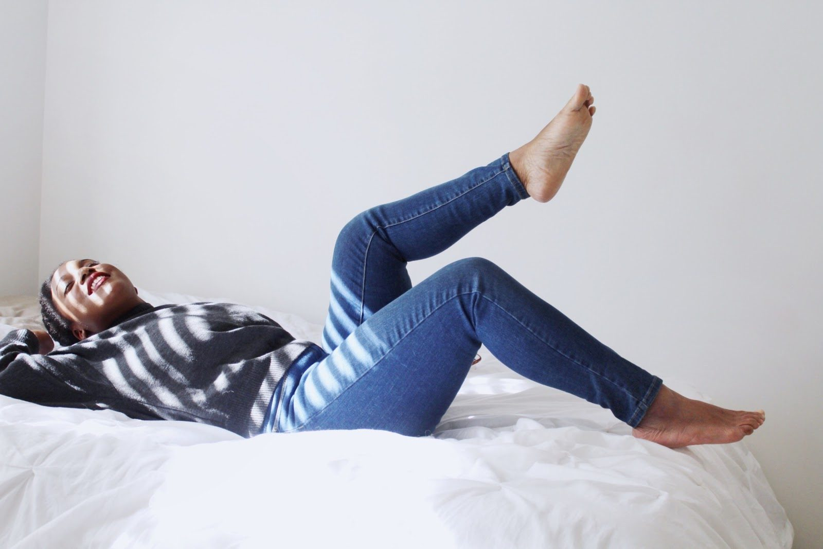 The Pros And Cons Of Different Sleeping Positions