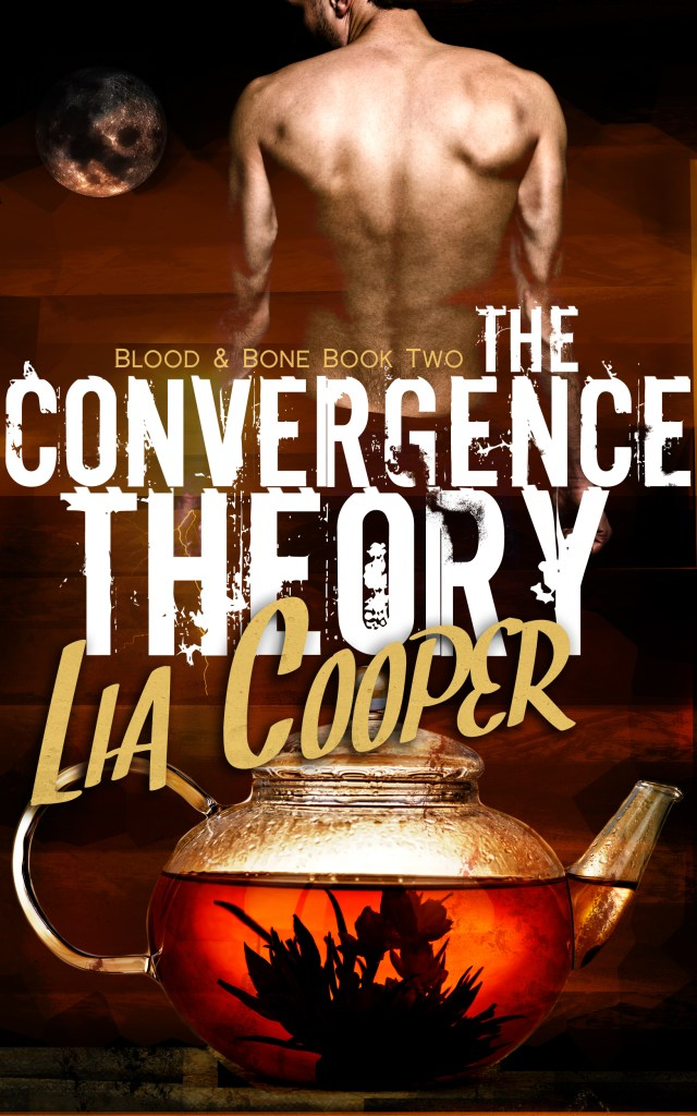 Book Cover: The Convergence Theory
