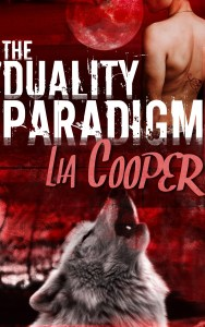 Book Cover: The Duality Paradigm
