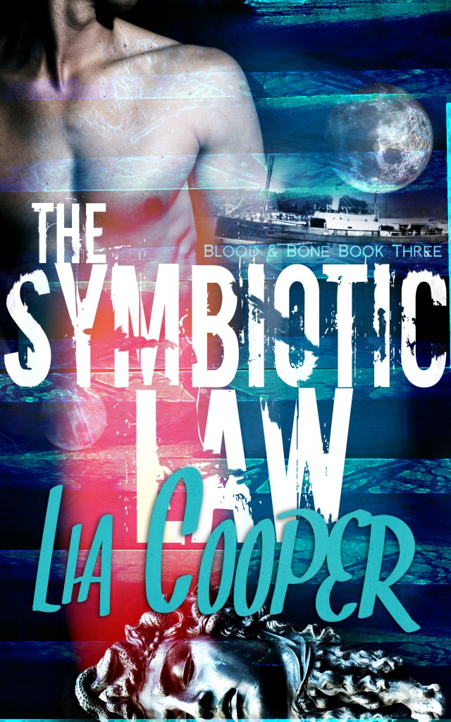 Book Cover: The Symbiotic Law