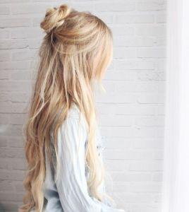 Tumblr inspirações de looks para você arrasar na faculdade ... Uberhaxornova Tumblr Long Hair
