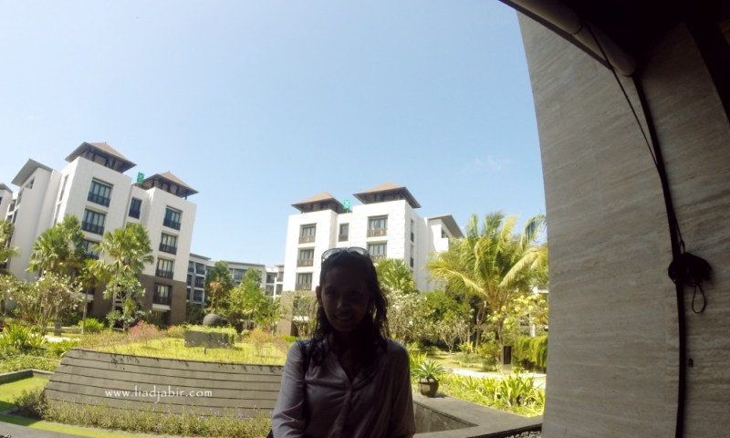 view pullman hotel
