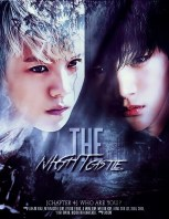 THE NIGHT CASTLE WHO ARE YOU