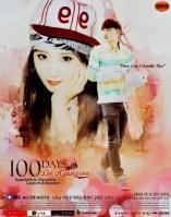 REQ 100 DAYS WITH DO 1