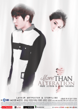 MORE THAN ALTERATION