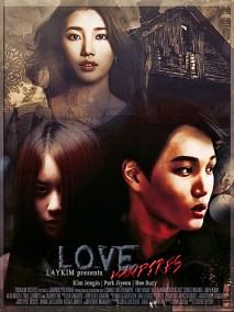 VAMPIRES LOVE 1