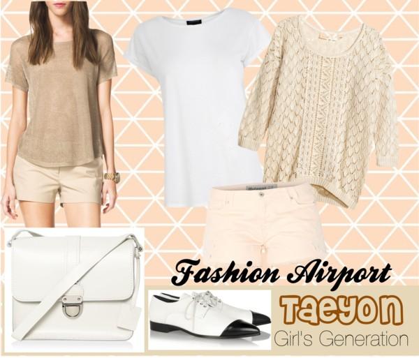 Taeyon Fashion Airport