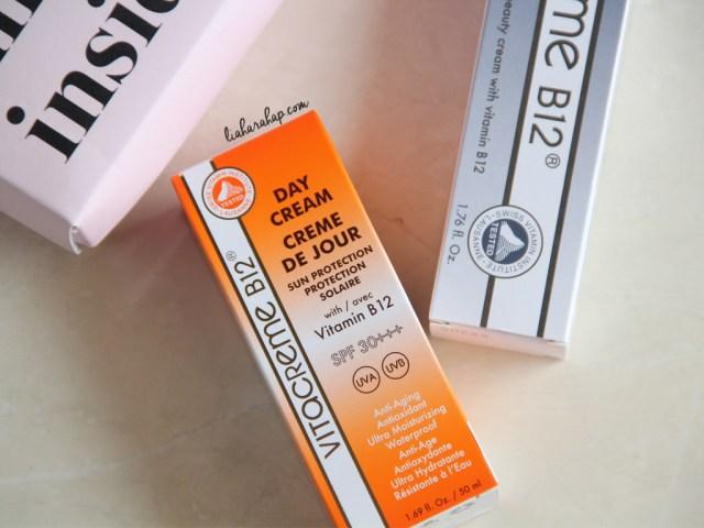 vitacreme-b12-sunscreen-tips-perawatan-wajah-bekas-jerawat