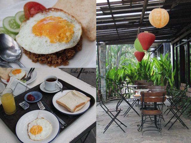 zenrooms-cilandak-breakfast