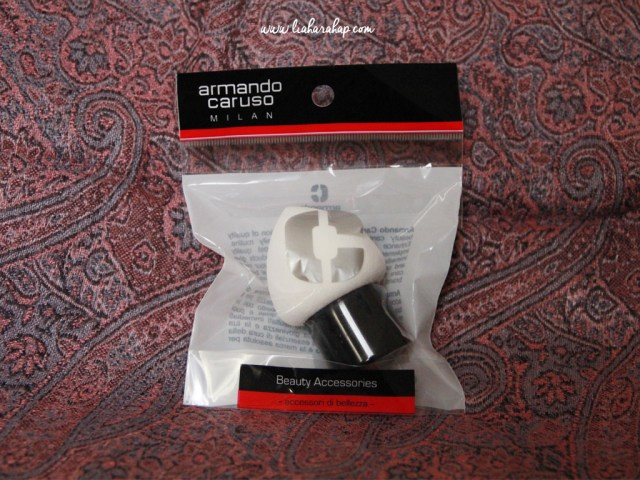 Armando Caruso Beauty Blender
