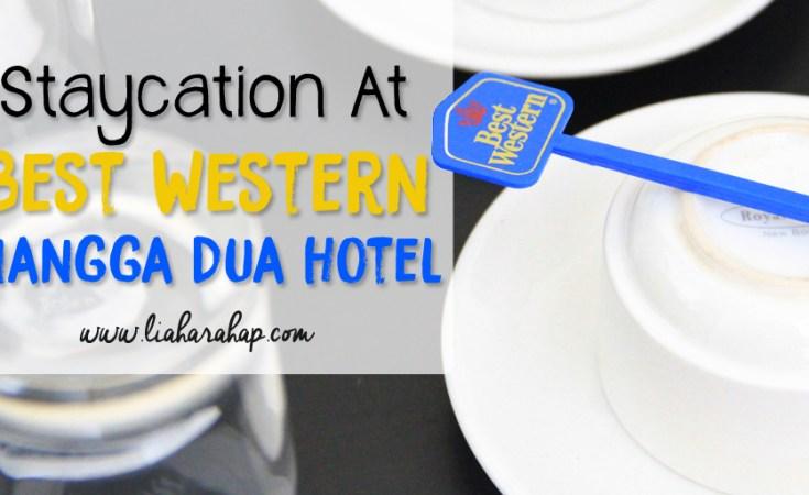 Best Western Mangga Dua Hotel
