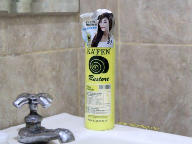 Ka'Fen Shampoo