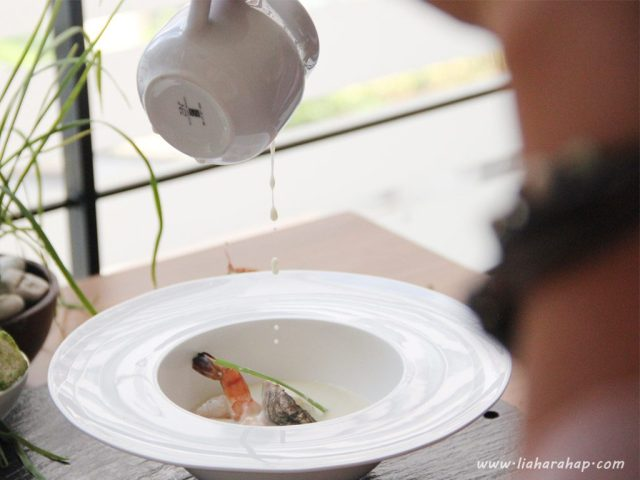 workshop-food-photography-seafood-chowder-dripping