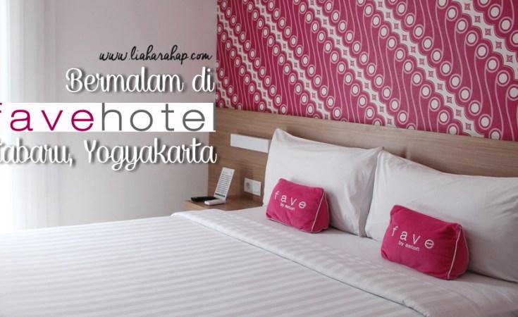 Favehotel Kotabaru Yogya