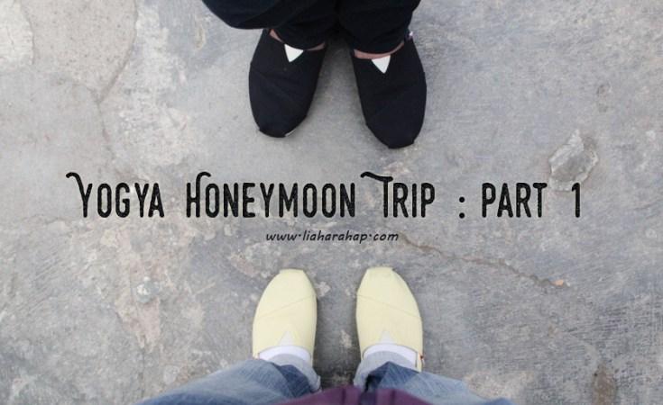 Yogya-Honeymoon-Trip