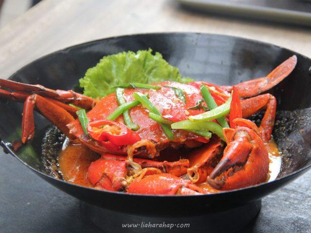 Dapur Seafood Restauran
