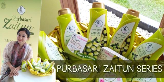 Purbasari Zaitun Series