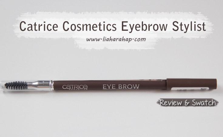 Catrice Cosmetics Eyebrow Stylist