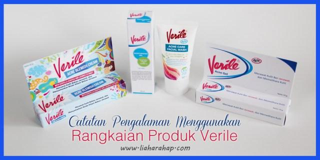 Review Verile Acne