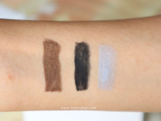 Review BLP Eye Shadow Pen