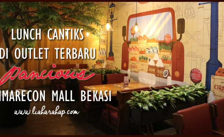 Pancious Bekasi