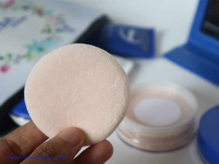 Marcks Venus Loose Powder