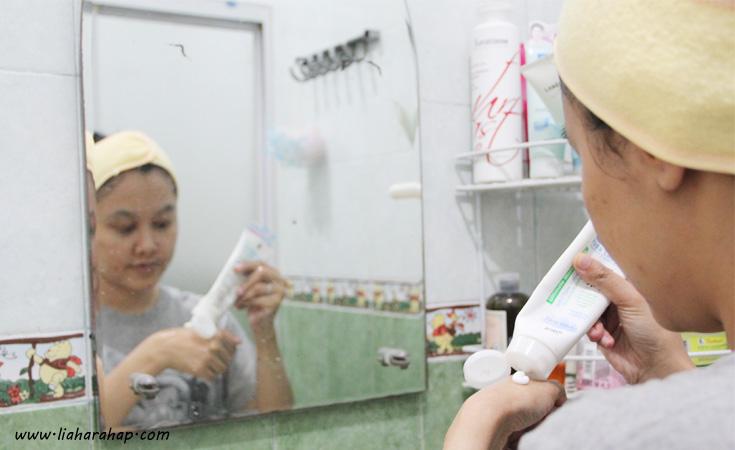 Urutan Menggunakan Skincare