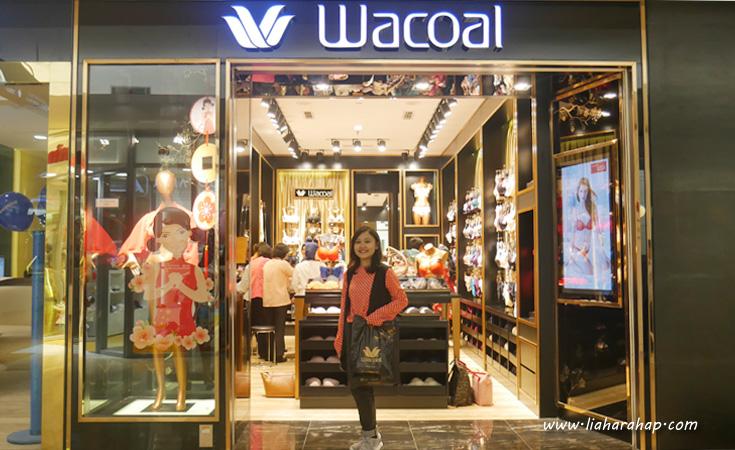 PT. Wacoal Indonesia
