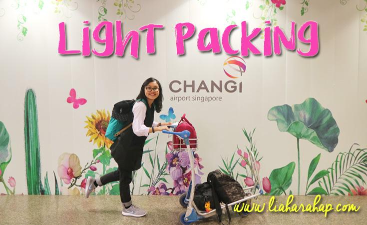 Light Packing