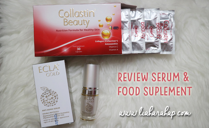 Collastin Beauty Ecla Gold