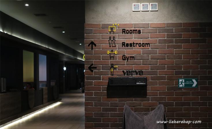 Rooms Inc