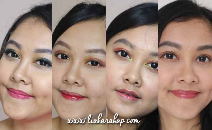 Warna Lipstick