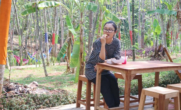 Weekend di Semarang