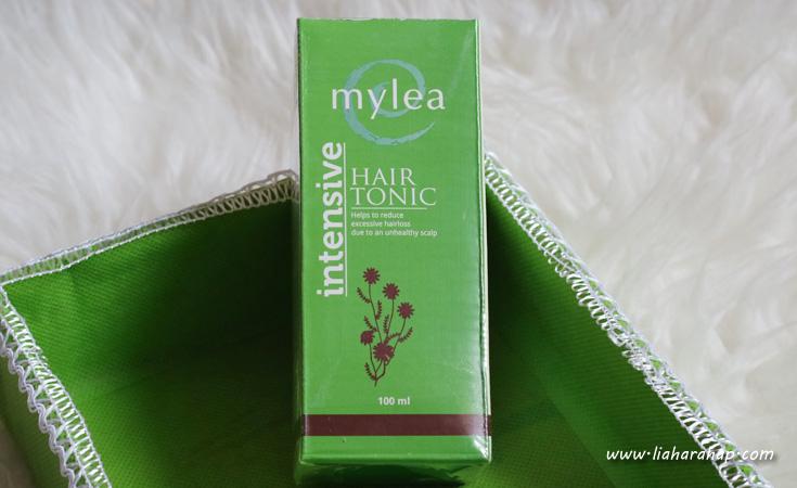 Perawatan Rambut Rontok dengan Mylea