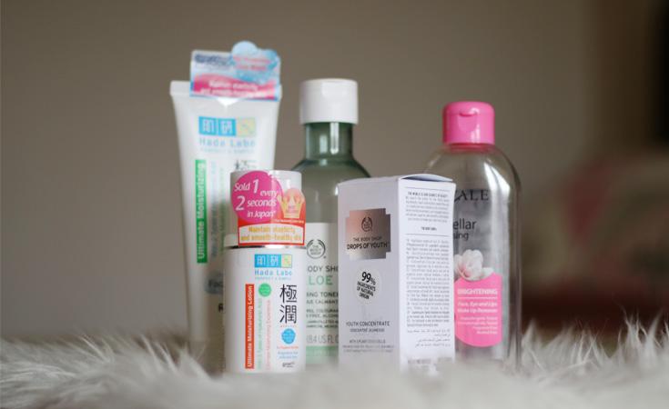 Pertanyaan Sulit Tentang Skincare