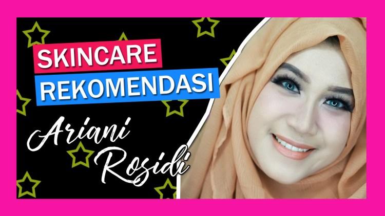 Ariani Rosidi YouTube