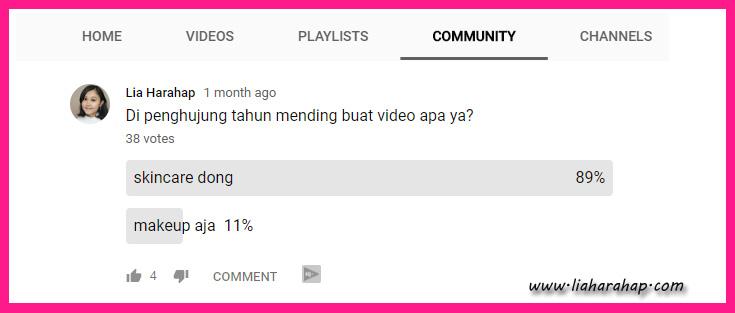 YouTube Series