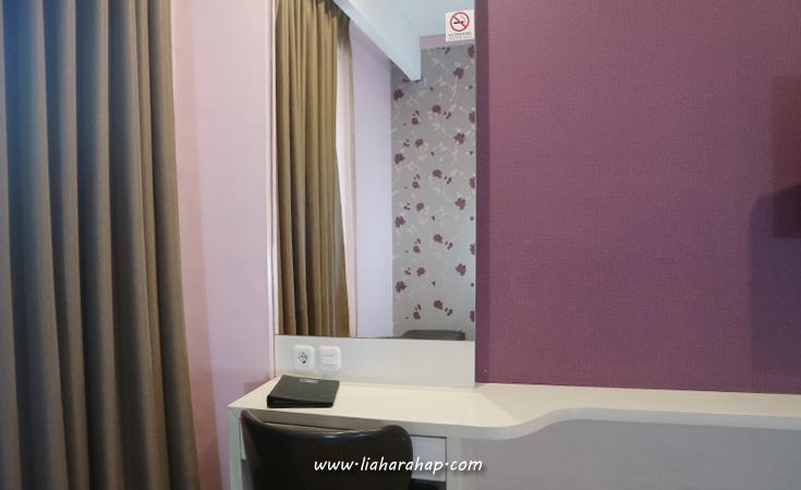 Grand Sovia Hotel Bandung