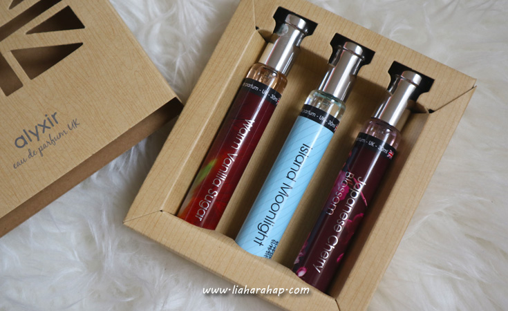 parfum gift set