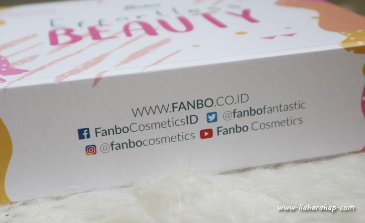 fanbo cosmetics