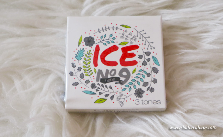 softlens ice no 9