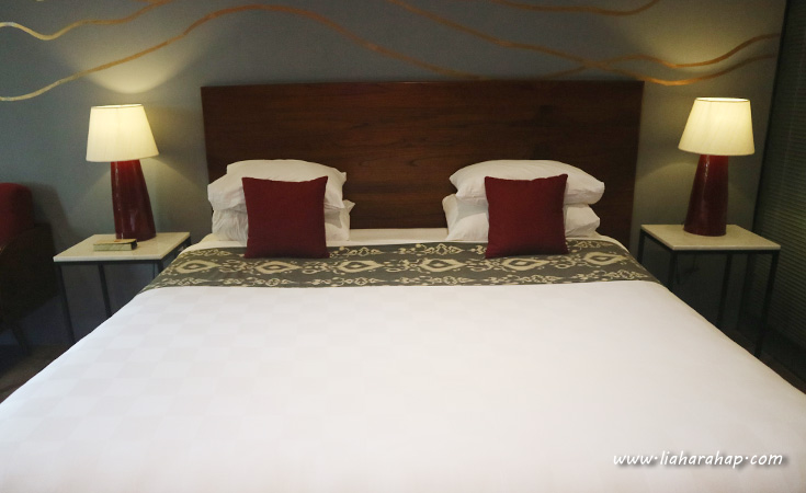 novus giri resort & spa premier suite