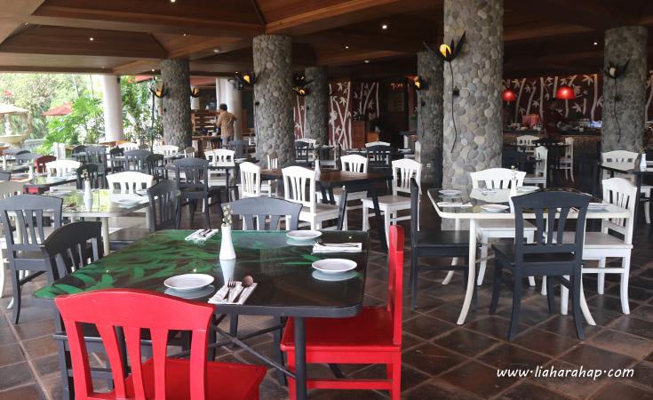 restaurant the bamboo