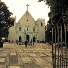 St. Andrew's Church, Bandra