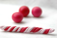 Pink Ombre Beads