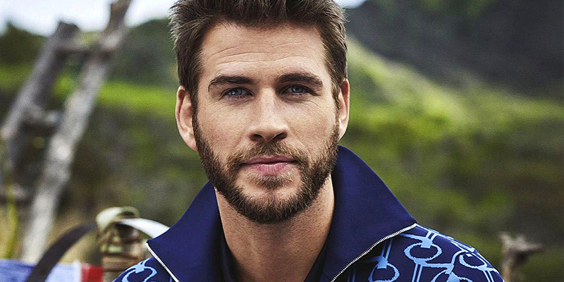 New Domain: Liam-Hemsworth.com