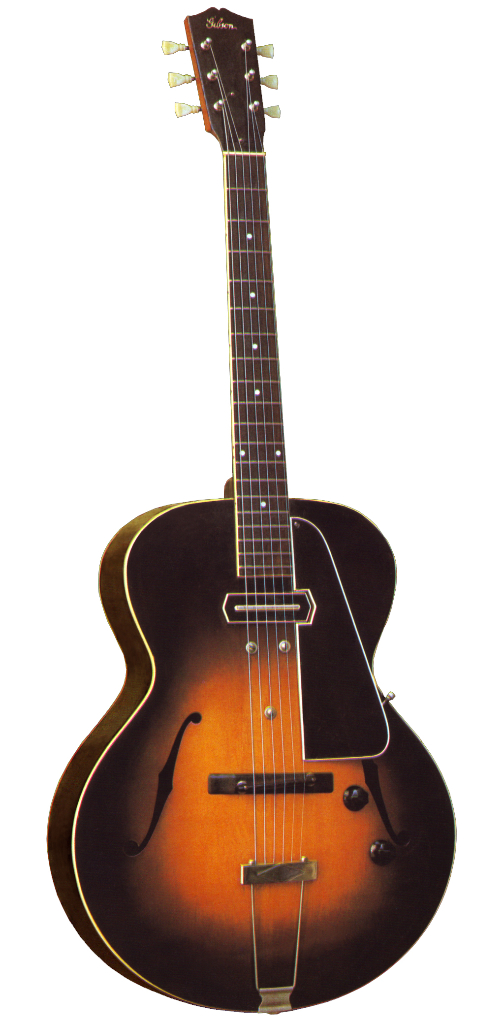 1936 Gibson ES 150 as played by Charlie Christian